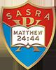 SASRA logo