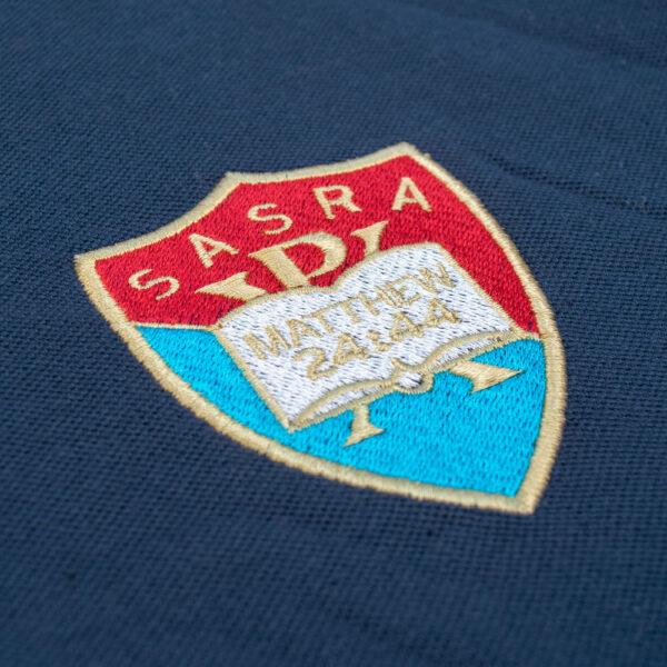 SASRA Polo Shirt embroidered logo