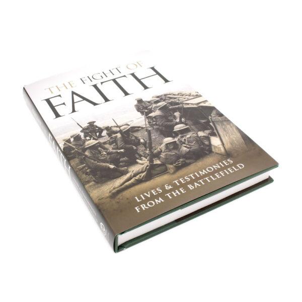 The Fight of Faith book