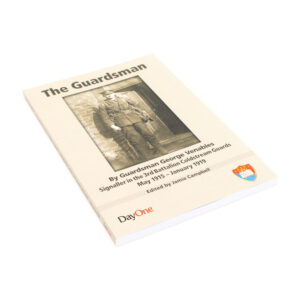The Guardsman book