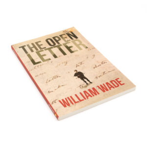 The Open Letter book
