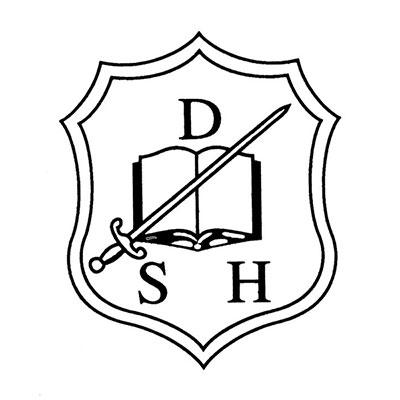 MDSH Shield emblem